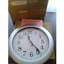Вчс (вч) вторичные стрелочные часы, диаметр мм.